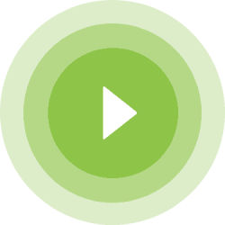 Play button green
